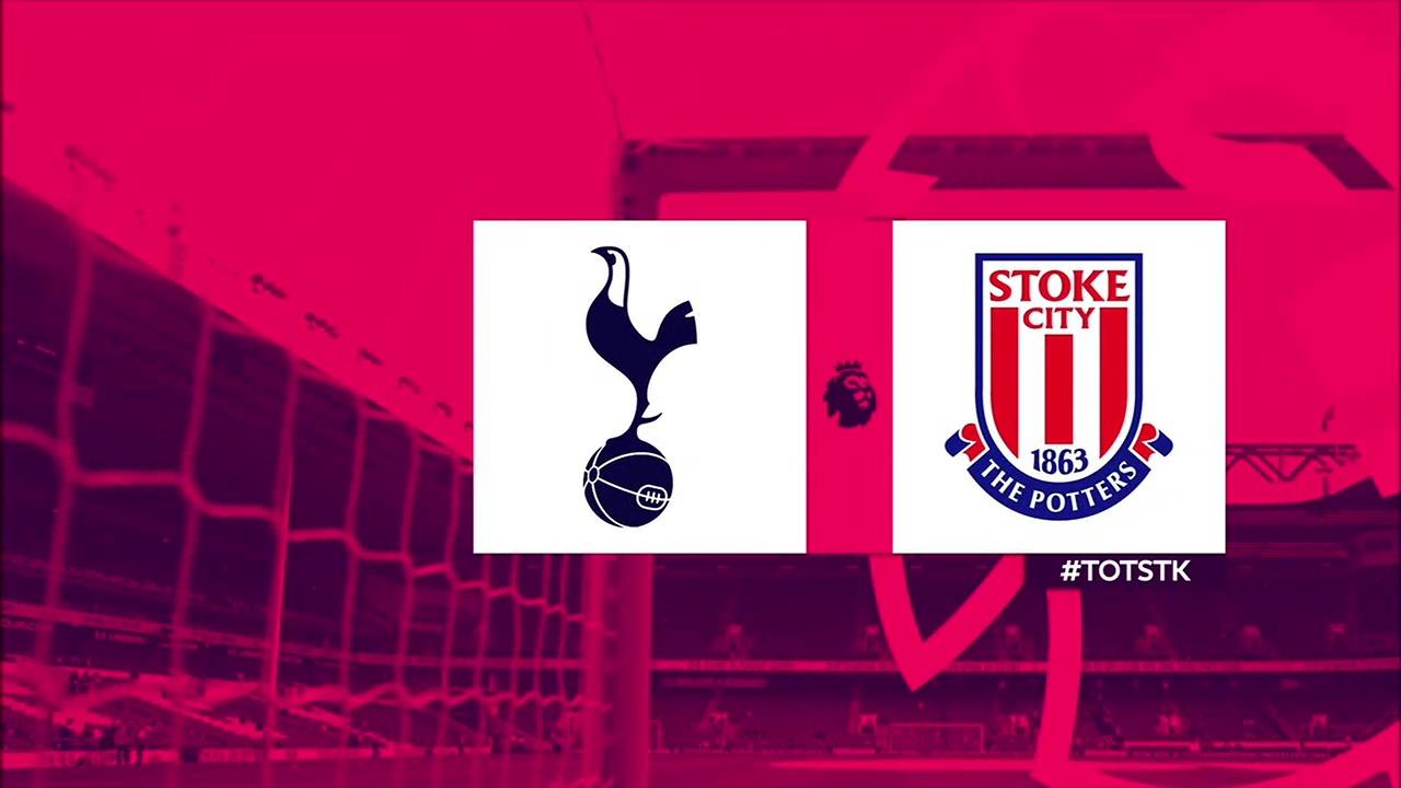 16-17 잉글리시... [26R] 토트넘 vs 스토... 372회 썸네일 이미지
