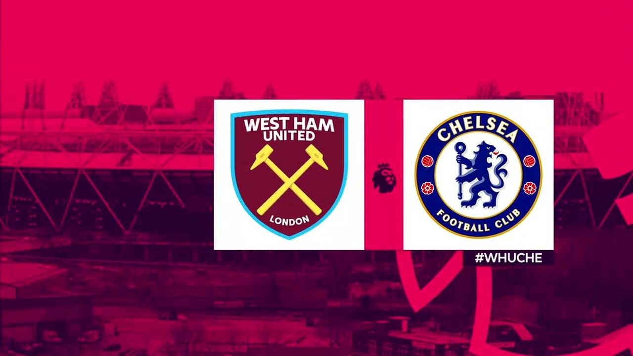 16-17 잉글리시... [27R] 웨스트햄 : 첼시 379회 썸네일 이미지
