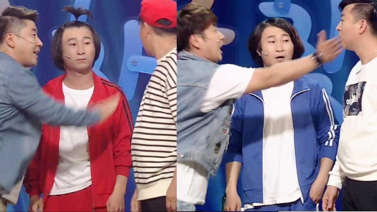 열린TV 시청자 세... 예능의 재미에 가려진 가학성 941회 썸네일 이미지