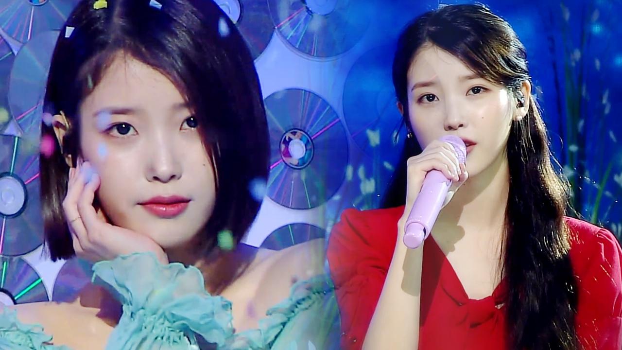 SBS 인기가요 907회 썸네일 이미지