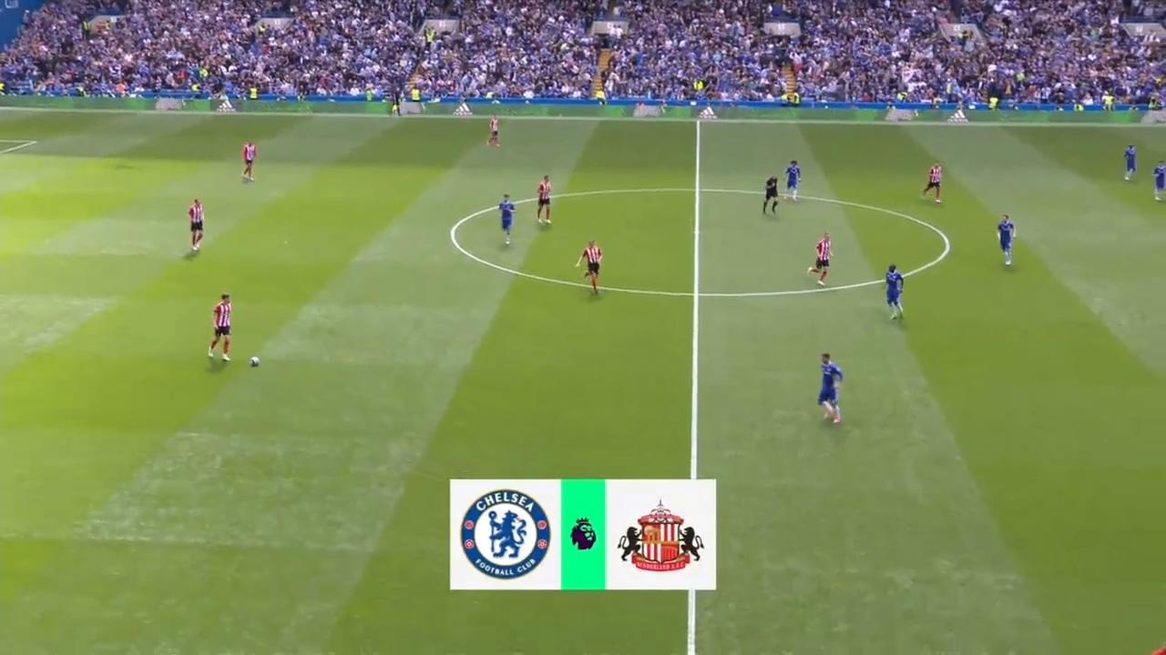 EPL [38R] 첼시 vs 선덜랜... 438회 썸네일 이미지