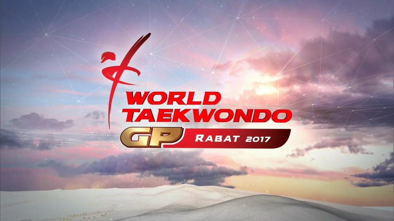 SBS스포츠 종합 ... 2017 세계 태권도 그랑프... 62회 썸네일 이미지