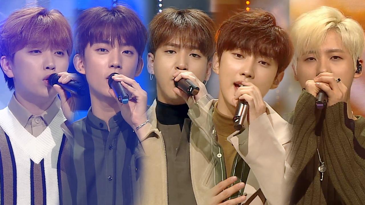 SBS 인기가요 930회 썸네일 이미지