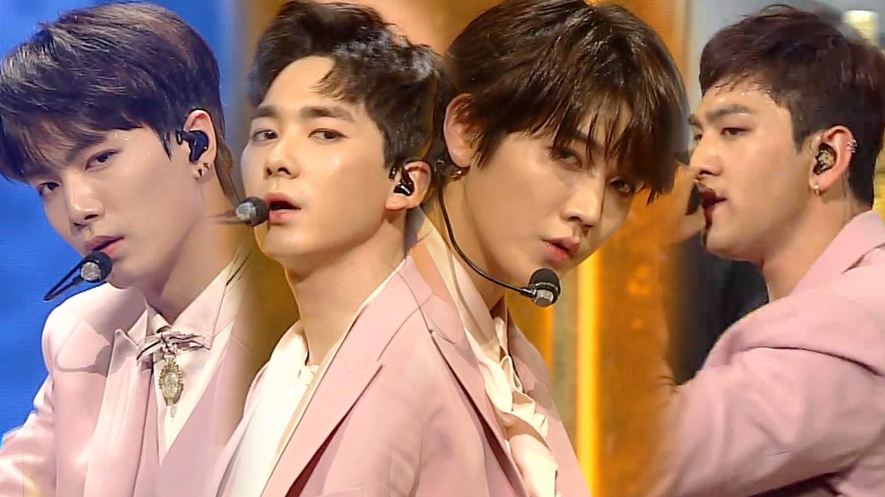 SBS 인기가요 931회 썸네일 이미지