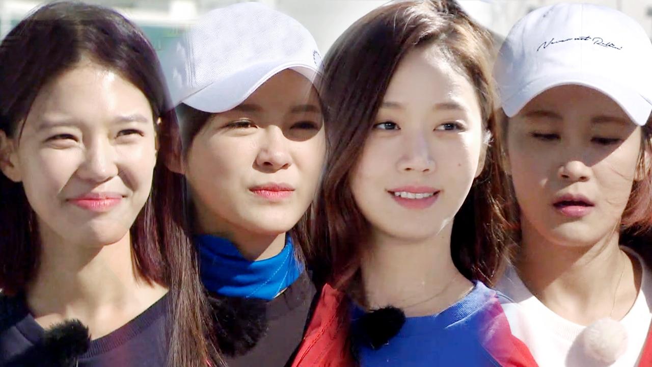 런닝맨 [방송377회] 가문의 위기 509회 썸네일 이미지