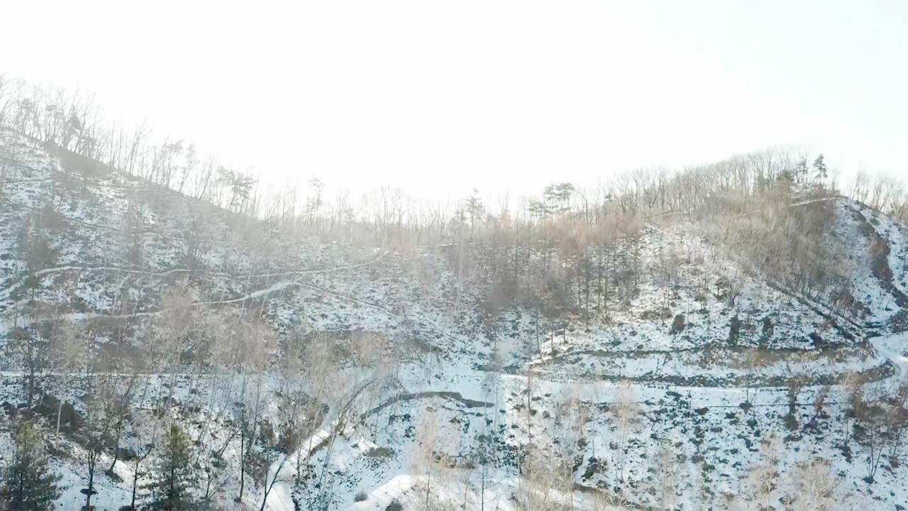 꾸러기 탐구생활 겨울 숲 속 이야기 743회 썸네일 이미지