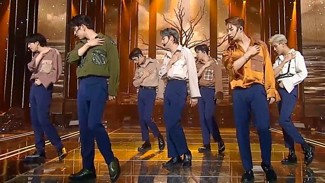 00975회 선미, 오마이걸, GOT7, NCT DREAM 등 썸네일