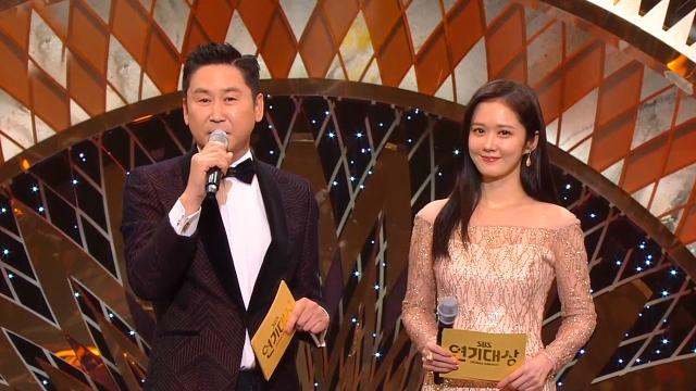 1회 2019 SBS 연기대상 썸네일