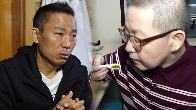 00269회 구충제 항암치료, 그 금지된 '희망' 썸네일