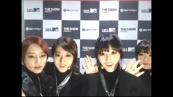 [2/4] 레인보우 블랙 재경, 도민준~! 도매니저~! 썸네일 이미지