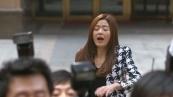 전지현, 기자들 앞에서 굴욕 (별에서 온 그대 20회) 썸네일 이미지