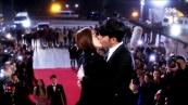 시상식장에서 전지현 앞에 나타난 김수현! [별에서 온 ... 썸네일 이미지