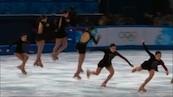 김연아 vs 소트니코바 피겨스케이팅 점프 모션 캡쳐