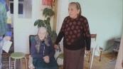 111세 장수 노인의 양파 간식 (영양 창고 양파 이야기)