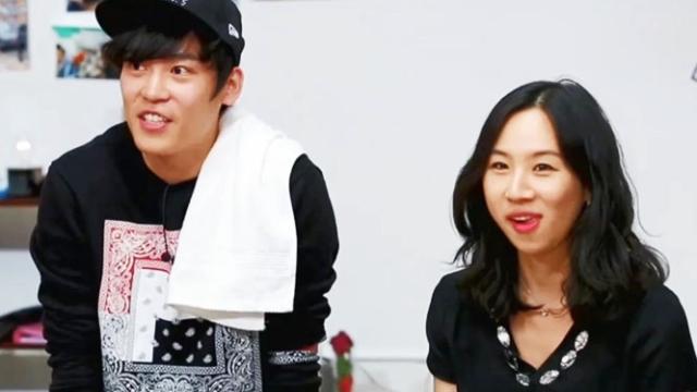 이소은, 존박과의 인연 공개 '김동률-이적 통해 만났다'