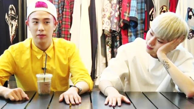 [5회] 지코&피오&고태용 한글X스마트룩? 썸네일 이미지