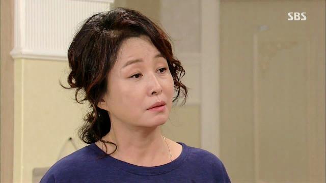 [43회] 김미숙, 결혼반대 이미영에 '나도 여자다!'