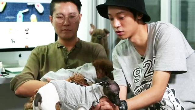 [7회] 정준영&한상혁 우리는 펫의 비서다? 썸네일 이미지