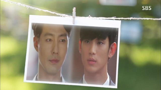 조인성-김수현, 유력한 대상 후보로 선정