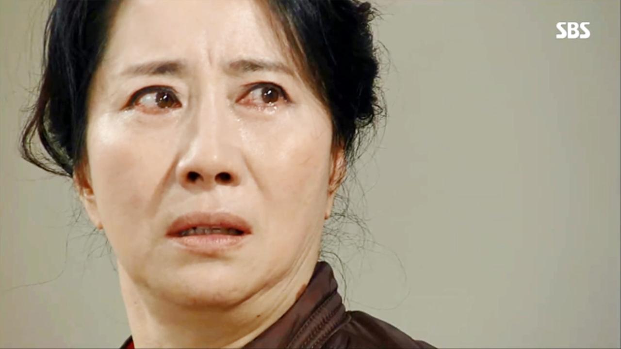 """송옥숙, 길용우에 """"오래 사세요""""라며 의미심장 발언해 썸네일"""