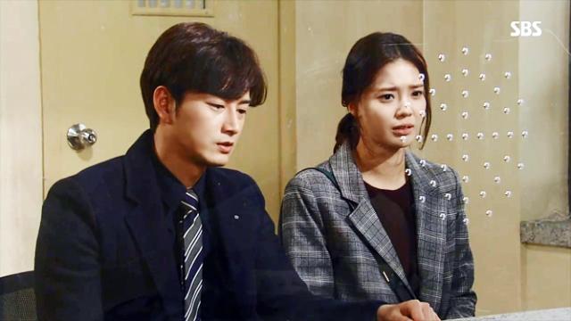 """길용우, 면회 온 이현욱과 임세미에 """"꺼내달라"""""""
