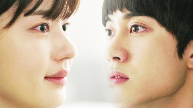 [19회] 기준, 화란에 '사랑한다' 눈물 고백