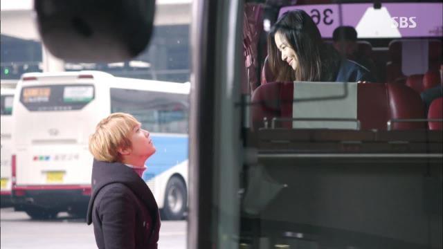 [20회] 민기-윤희, 1년이 지난 후 서로의 진심 확인!