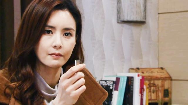 최정윤, 임성언으로부터 김혜선 이중장부 받아 썸네일 이미지