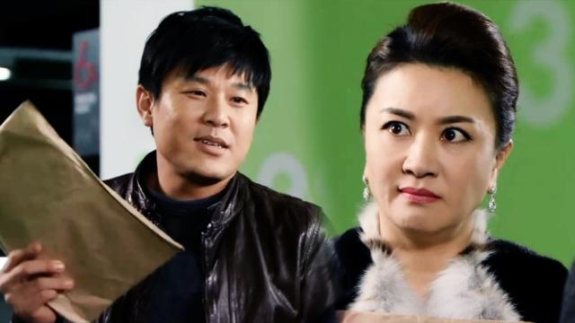 김혜선, 덫에 걸려들었다 '살인교사 혐의 체포'