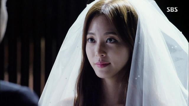 주상욱-한예슬, 행복한 웨딩 마치