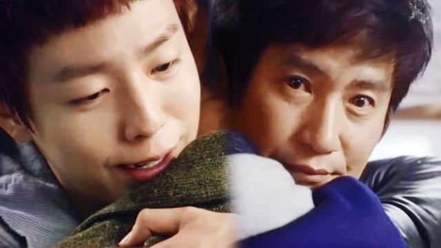[2회] 이현우, 2005년 돌아가 안내상 구해 '감동'