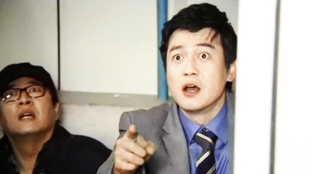 [2회] 박용우, 노동청 재심사를 앞두고 감금 당해