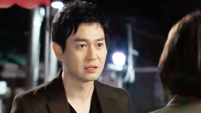 """[2회] 박용우, 유선에 """"내가 엄효섭 비리 누명 벗기겠다"""""""