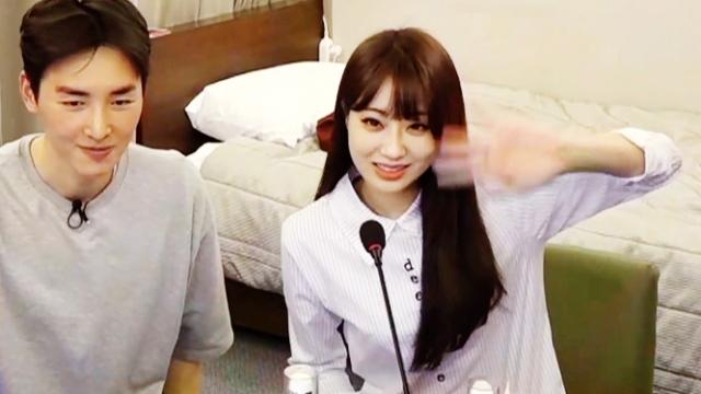 '나인뮤지스 효과!' 쇼팅방으로 계속 드루와~ 드루와!
