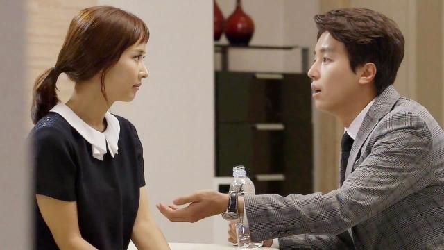연우진, 조여정 지극정성으로 간호 '로맨틱'
