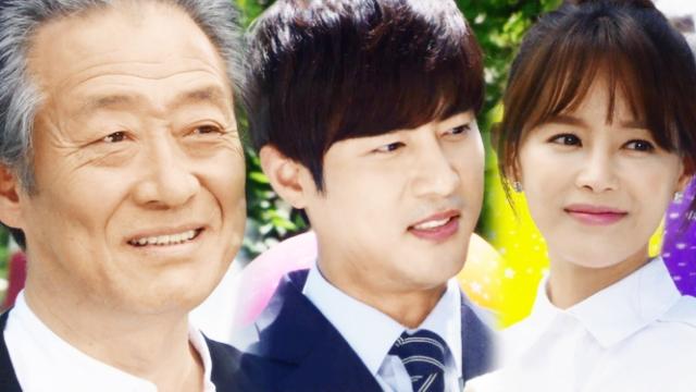 [123회] 온 가족 모인 잔칫날 전국환 미소 남기며 '해피엔딩'