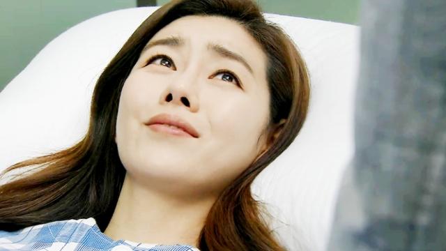"""[119회] 수술실 향하는 박탐희, 서도영에 """"마지막 부르는 여보"""""""