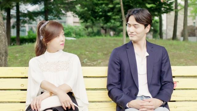 """[14회] 하지원, 이진욱에 """"이별 후 시간이 필요하다"""" 고백"""