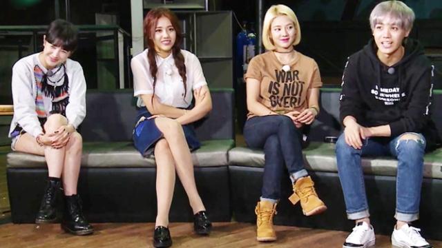 2차 미션 공개! K-POP과 EDM을 매시업하라!