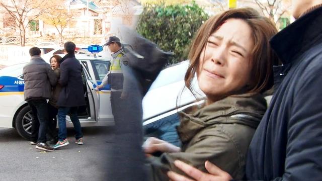 [125회] 이엘리야, 강제집행면탈죄로 체포 당해 '비참한 최후'