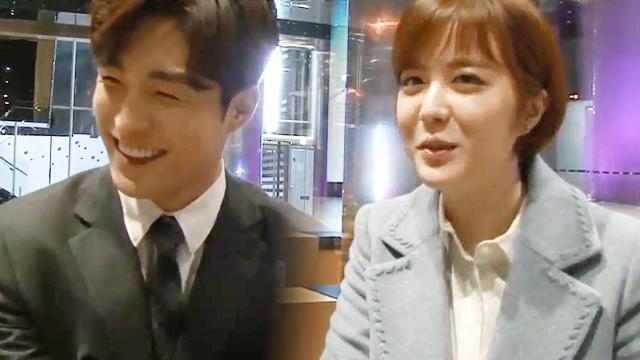 [열린TV] 따뜻한 가족애로 뭉친 '내 사위의 여자' 제작 현장