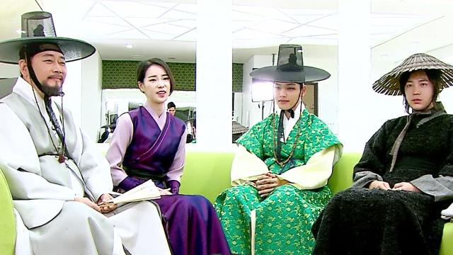 [풀영상] SBS 새 월화 드라마 '대박' 출연진 인터... 썸네일 이미지