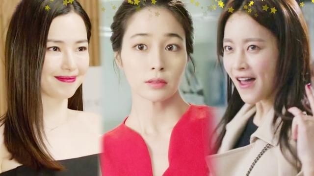 이하늬·오연서·이민정, 돌아온 미녀 삼총사! 썸네일 이미지