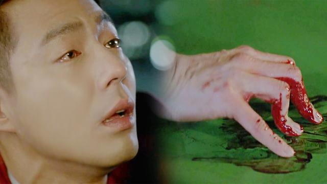 '꿀주얼'의 배신, 조인성-김범 '비극'이 된 브로맨스 썸네일 이미지