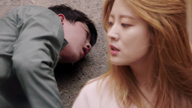 남지현, 지창욱과 맞붙은 동하 '이단옆차기'로 제압 썸네일 이미지