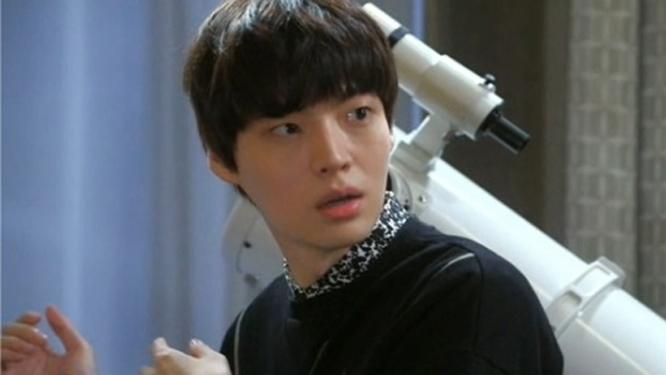 안재현, 별그대, 김수현