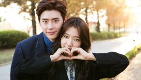 드라마 피노키오 이종석-박신혜 커플 이미지