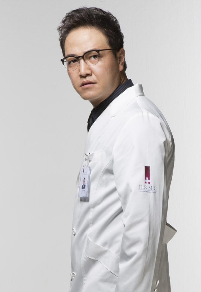 韓劇《龍八夷》劇情人物介紹(周元、金泰希) 5