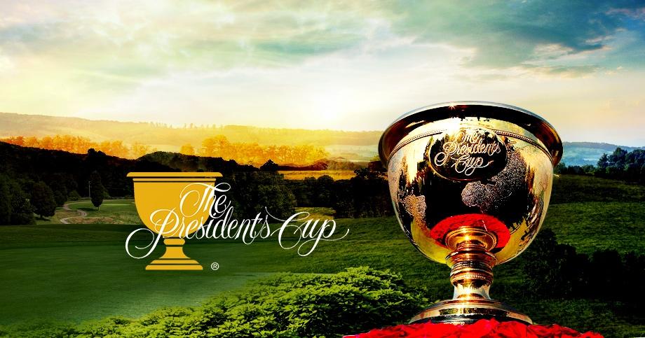 2015 프레지던츠컵