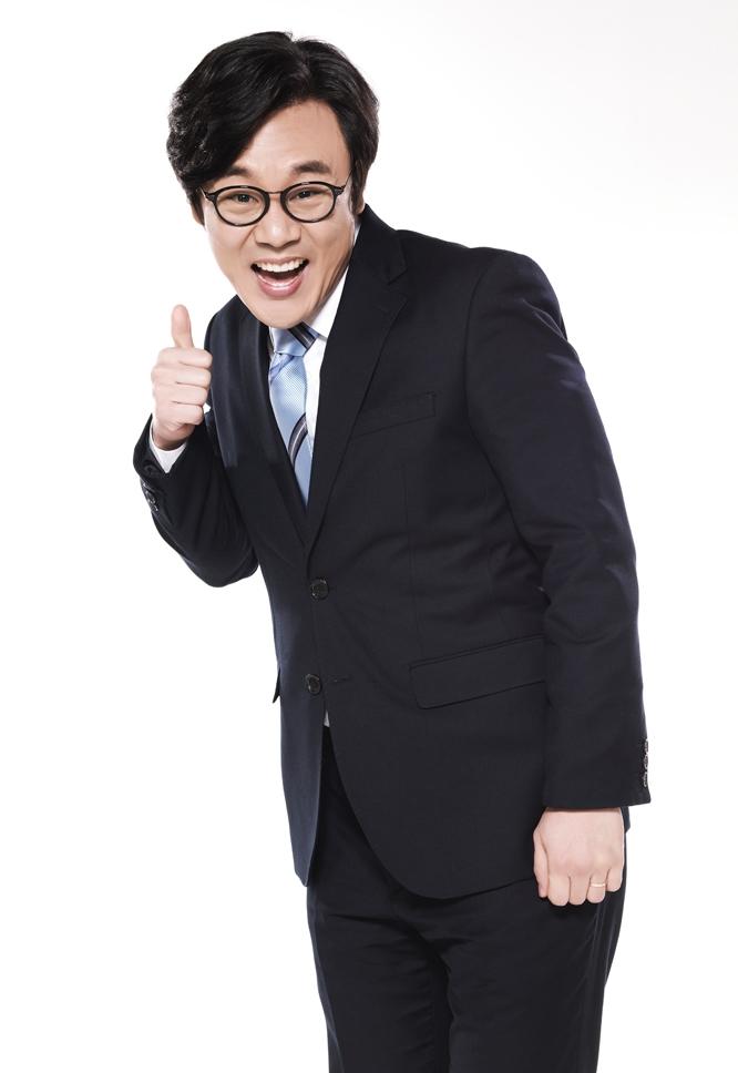 大叔課長金英洙